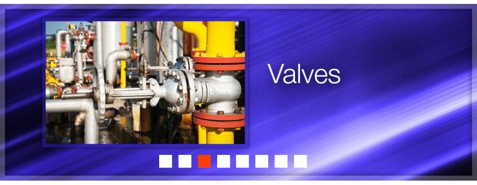 Valves & Flow Control
