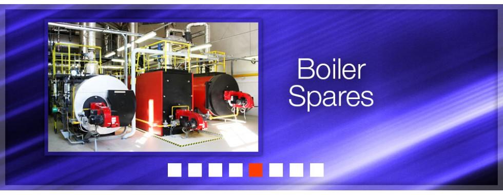 Boiler Spares