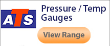 Pressure/Temp Gauges